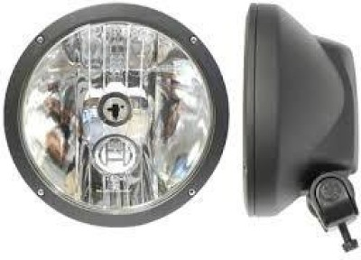 Bosch Halogen Fog Lamp Unit for Universal For Car Universal For Car