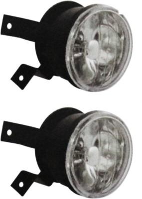 Vheelocityin Halogen Fog Lamp Unit for Ford Figo
