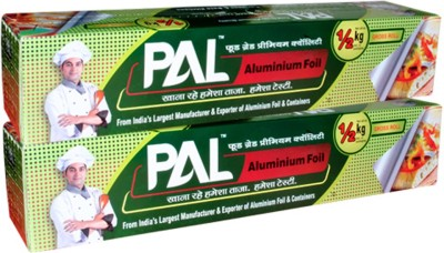 pal Aluminium Foil(100 m)