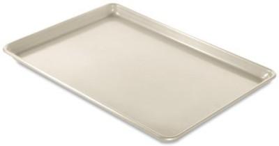 Nordic Ware Natural Aluminum Nonstick Commercial Big Sheet Shrinkwrap