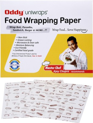 Oddy Uniwraps Food Wrapping Paper (11