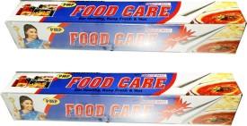 FOOD CARE FOOD CARE Aluminium Foil(21 m)
