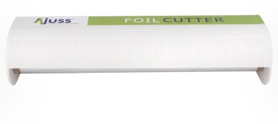 POGO Plain Aluminium Foil