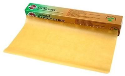 Norpro 3399 Unbleached Baking Paper 73 Square Feet Aluminium Foil