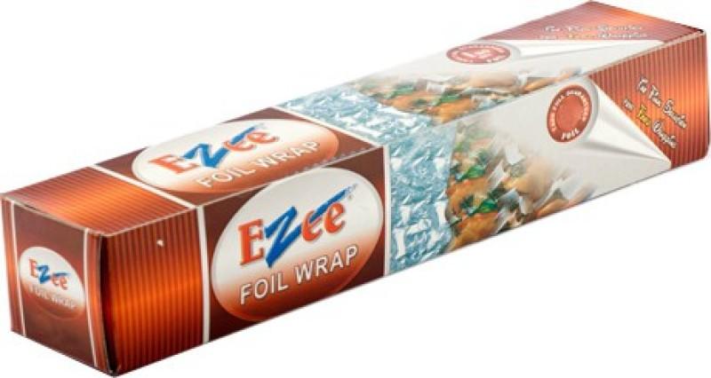 Ezee Aluminium Foil(72 m)