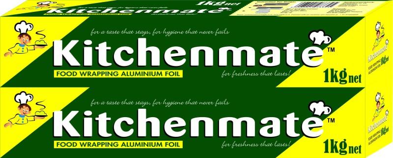 Kitchenmate Aluminium Foil(1 m)
