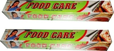 FOOD CARE FOOD CARE Aluminium Foil(11 m)