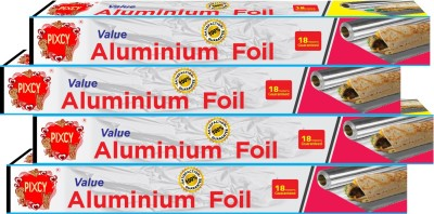 Pixcy Value Aluminium Foil(72 m)