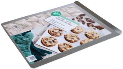 Wilton Insulated 2105-2644 Aluminum Cookie Sheet Aluminium Foil