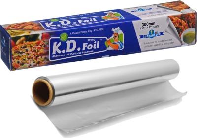 KD Foil Aluminium Foil(66 m)