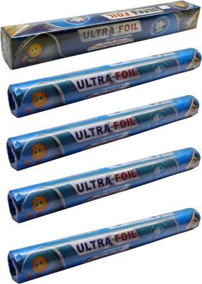 Ultra Foodgrade Aluminium Foil(76 m)