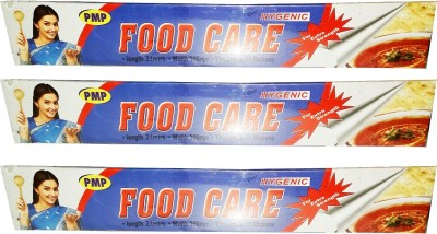FOOD CARE Aluminium Foil(21 m)