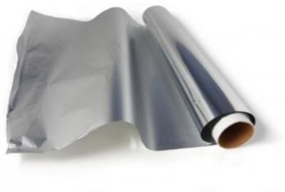 FOOD CARE Aluminium Foil(9 m)