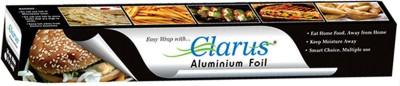 Clarus Aluminium Foil