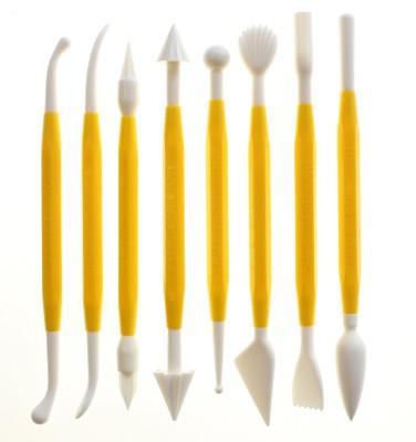 THW Fondant Tool Kit