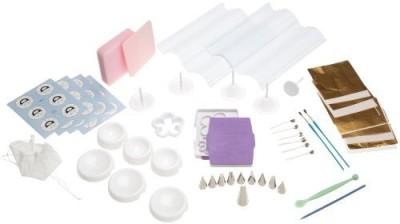 Wilton Fondant Tool Kit(Pack of 48)