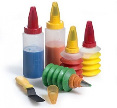 i-gadgets Fondant Tool Kit