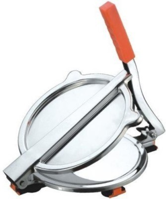 Ultimate Midium Roti/Khakhra Maker(Orange)