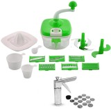 Floraware Kitchen Press, Food Processor ...