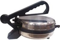 Eveready ROTI MAKER Roti/Khakhra Maker(Black, Silver)