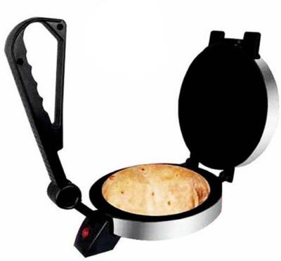 Vijayalakshmi VJR01 Roti/Khakhra Maker(Silver) at flipkart