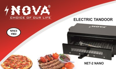 Nova Net 2 Nano Electric Tandoor