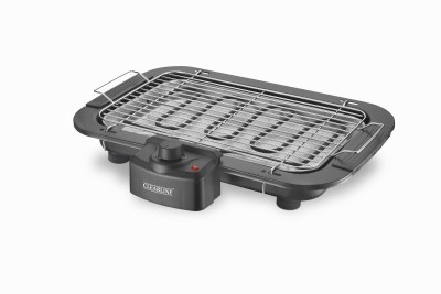 Clearline Table Electric Grill(Black) at flipkart