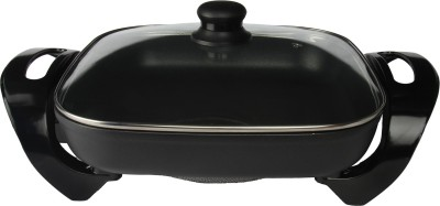 Orbit Zorro Electric Pan