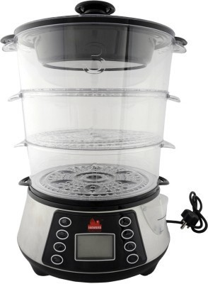 Power Plus SNOWBIRD SB-SC01 Food Steamer