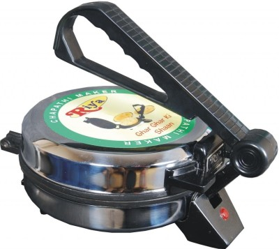 Riya RE6050 Roti/Khakhra Maker