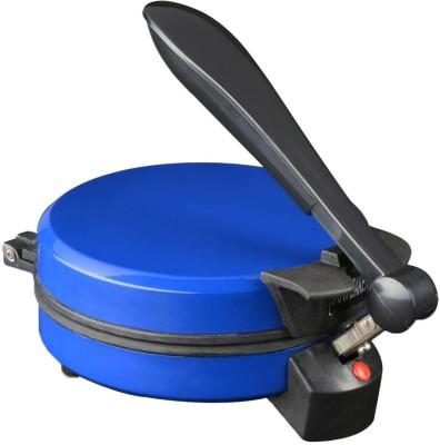 ECO SHOPEE EAGLE BLUE DETACHABLE ROTI MAKER Roti/Khakhra Maker