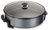 Mooz Food Processor Electric Pan (Multic...