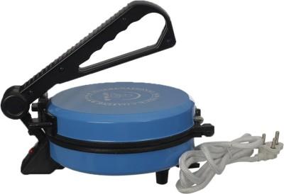 Upma Appliances Electronic Roti/Khakhra Maker