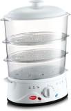Pigeon fs-123 Food Steamer (White)