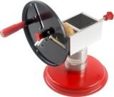 VR Wafer Maker Food Slicer (Black, Red)
