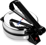Lazer Roti X-Press Roti Maker (Black, Sl...