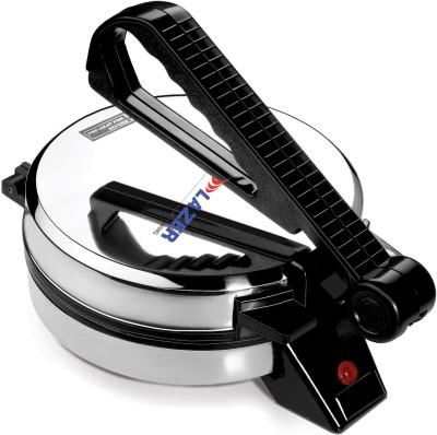 Lazer Roti X-Press Roti Maker(Black, Sliver) at flipkart
