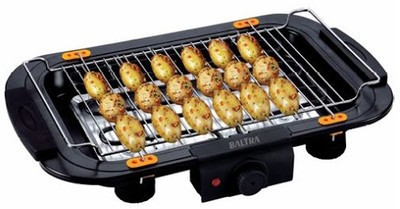 Baltra Fiamma Seb- 101 Electric Grill