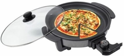 Baltra Portico SPM-101 Pizza Maker(Black)