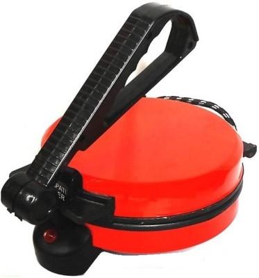 Shahi RED Roti/Khakhra Maker(Red)
