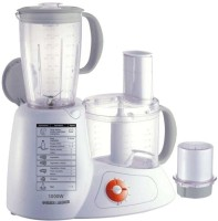 Black & Decker FX 1000-B5 1000 W Food Processor