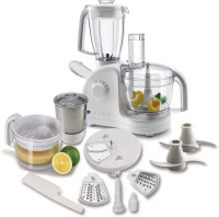 GLEN GL 4052 LX 700 W Food Processor