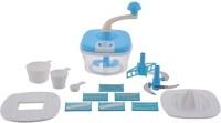 A To Z Sales AZ5021 Blue 250 W Food Processor(Blue, White)