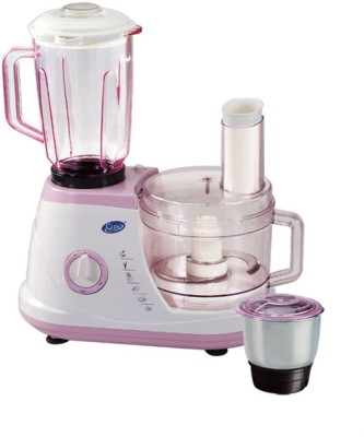 GLEN GL 4051 600 W Food Processor