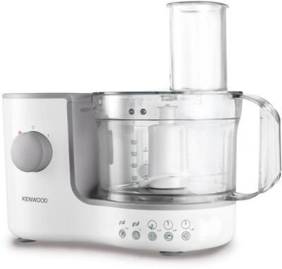 Kenwood KE-FP120 800 W Food Processor(White)