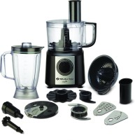 Bajaj Majesty FX9 700 W Food Processor(Black & Silver)