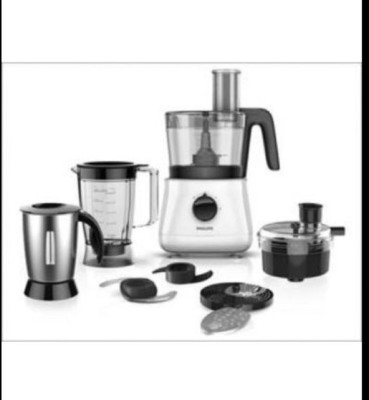 Philips-HL1660-700W-Food-Processor