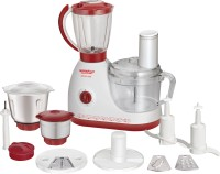 Maharaja Whiteline Smart chef (FP-100) 600 W Food Processor