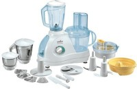 Kenstar Karishma Royal 600 W Food Processor(White)
