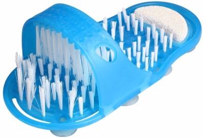 Globalepartner Blue Foot Brush(Blue)
